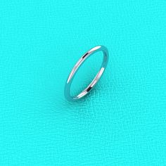 Hey, I found this really awesome Etsy listing at https://www.etsy.com/listing/182503149/ladies-2mm-platinum-wedding-band