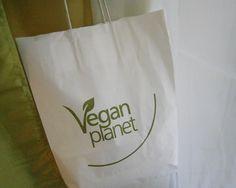 Vegan Planet - Noch bis morgen in Wien! Von 21. bis 23. November 2014 finden in Wien die Messen Vegan Planet und Yoga Planet unter einem Dach im Gebäude des Museums...
