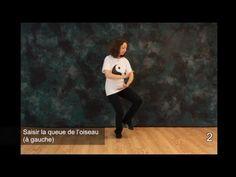 http://www.108taichimoves.com/tai-chi-dvd-fr.html Explications des trois premiers des 108 mouvements de l'enchaînement de Tai Chi, en français Musique libre ...