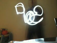 Brincando com light painting 4