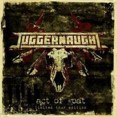 Juggernaught Act of Goat (CD Album)- Spirit of Metal Webzine (en) Cd Album, Goats, Acting, Broadway Shows, Lyrics, Spirit, Metal, Movies, Movie Posters
