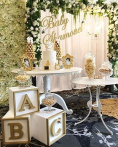 52 the basic facts of baby shower decorations ideas for boys 36 Interior Design Baby Shower Ideas for Boys Shower Party, Baby Shower Parties, Baby Shower Themes, Shower Ideas, Baby Shower Decorations Neutral, Rustic Baby Shower Decor, Elegant Baby Shower, Party Party, Idee Baby Shower
