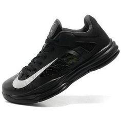 http://www.asneakers4u.com/ Nike Lunar Hyperdunk X Low 2012 Black/Silver