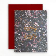 bespoke letterpress have heaps of beautiful christmas cards if you dont have the budget or time to design your own - Design Your Own Christmas Cards