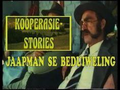Koöperasiestories Jaapman se beduiweling 'n 1983 TV reeks