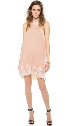 Candela Parker Dress