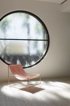 things go better with pink | Window, Interiors and Minimalist