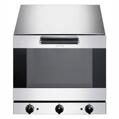 Smeg Commercial ALFA43GH Oven Catering Equipment, Food Service Equipment, Commercial Ovens, Kitchen Appliances, Diy Kitchen Appliances, Home Appliances, Kitchen Gadgets