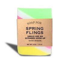 A Soap for Spring Flings. Smells like an extended hook-up. Whiskey River Soap, Funny Candles, Way To Make Money, How To Make, Soap Company, Best Soap, Homemade Products, Chicken Nuggets, Boutique Shop