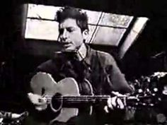 ▶ Bob Dylan The Times They Are A Changin' 1964 - YouTube NCO eCommerce,  www.netkaup.is