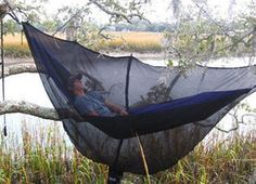 ENO Bug Net by Eagles Nest Outfitters