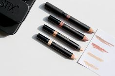 The perfect everyday make up for every skin colour. NUDESTIX - Review and Video Tutorial »