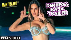 Presenting the Dekhega Raja Trailer Official Video here. This song is sung by Nakash Aziz and Neha Kakkar. The Lyrics of this song are penned by Anand Raj Anand under the Label T-Series. Bollywood Bikini, Bollywood Songs, Katrina Kaif Navel, Latest Video Songs, Bollywood Movie Trailer, Song Hindi, Hindi Video, World Movies, Celebrity Magazines