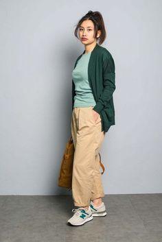 Kitchener items Emma Open Cardigan (Dunkelgrün) - Pullover - Ladies
