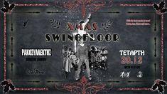 XMAS - SWINGFLOOR Banner