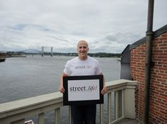 Josh Neal, Director of Social Media & New Business Development at DARCI Creative says he can't wait for Street.life!