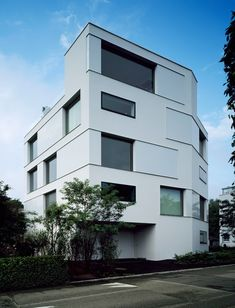 Stadthaus Aarau/Switzerland - Schneider & Schneider Architekten