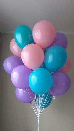Воздушные шары. Букеты из конфет.