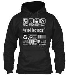 Kennel Technician - MultiTasking #KennelTechnician