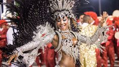 6 Carnivals to add to your bucket list - Put some colour into your life!    Shake off the winter blues and get dancing because Carnival season is here!