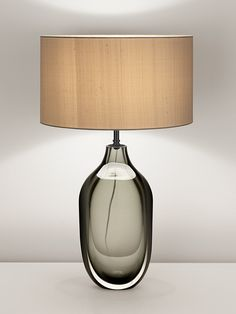 Table lamp from Chelsom. GS/66/SM