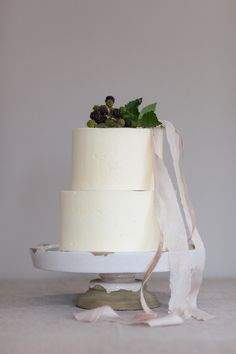 Pippa Cakery | Soil and Stem | Erin Kate Photography