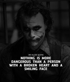 When people cut you down or talk behind your back, remember, they took time out of their pathetic lives to think about you! Have A Fabulous Day! Heath Ledger Joker Quotes, Best Joker Quotes, Badass Quotes, Real Life Quotes, True Quotes, Words Quotes, Funny Quotes, Sayings, Dark Quotes