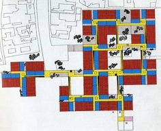 The Building Is The City: Le Corbusier's Unbuilt Hospital In...