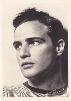 Marlon Brando, 1950 viabathtubginjaz