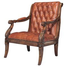 I pinned this San Marco Leather Arm Chair from the Destination: Venice event at Joss and Main! Humble Abode, Joss And Main, Signature Style, Furniture Makeover, Beautiful Homes, Accent Chairs, Armchair, Arms, San