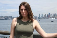 Kaley Marie // Seattle
