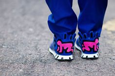 The 50 Best Shoes of Fashion Month Street Style - The Cut