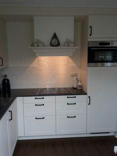 Keuken Elburg