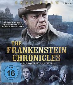 Frankenstein, Vanessa Kirby, Penny Dreadful, Downton Abbey, Sherlock, Recommended Books To Read, Sean Bean, Book Recommendations, Reading