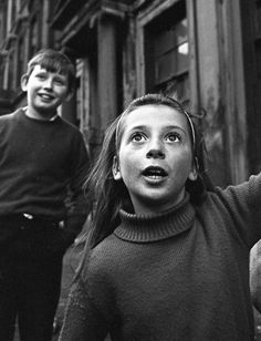 Taken in The Gorbals, Glasgow. One of many great images on the website.