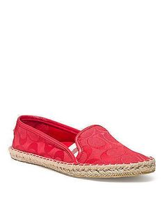 Coach #shoes  #sandals jacina #flats