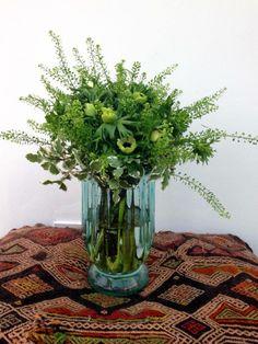 Wild Anemone bouquet