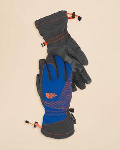 The North Face Boys' Revelstoke Etip Gloves - Sizes S-l