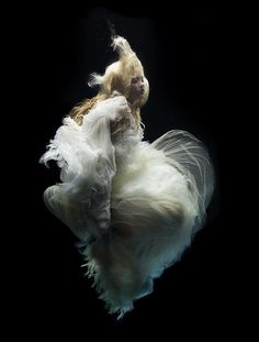 Saatchi Online Artist: Zena Holloway; Color, 2005, Photography Angel 5 (edition of 10 + 2 artist proofs; 1 sold)
