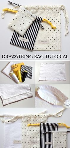 Small Sewing Projects, Sewing Projects For Beginners, Knitting For Beginners, Sewing Hacks, Sewing Tutorials, Start Knitting, Easy Knitting, Tutorial Sewing, Crafty Projects