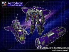 Astrotrain