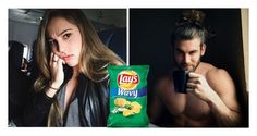 """""""*eating chips*xxS,D"""" by divas-and-champs-anons ❤ liked on Polyvore featuring beauty and godgoddessgroup"""