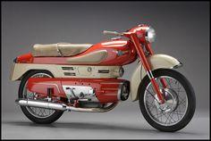 1960 Aermacchi Chimera
