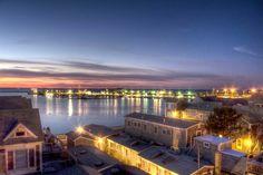 The Wharf  photo Paul Cezanne, Charles-Baltivik Gallery