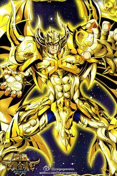 Aldebaran - Soul of Gold