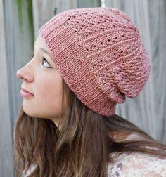 PDF PATTERN Affectionate Hat by DandilionGirlDesigns on Etsy, $4.00