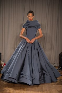 Zac Posen   Fall 2014 Ready-to-Wear Collection   Style.com