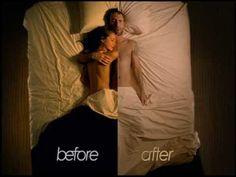 quiero estar en esa cama RUSH