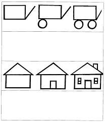 Image result for visuele motoriese koordinasie oefeninge gr 1