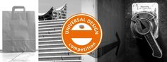 Universal Design Competition 2018 #callforentries #Kreativjob Design Competitions, Letters, Blog, Creative, Letter, Calligraphy
